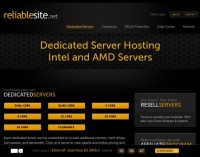 Dedicated Server Provider ReliableSite Launches Advanced DDoS Mitigation Settings