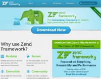 Zend Announces the Future of PHP Frameworks: Zend Framework 3