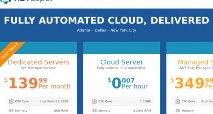 NetDepot opens New York City Area Datacenter for Dedicated Servers