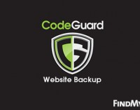 CodeGuard Website Backup and Web.com Group Announce New Partnership