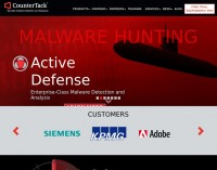 Trustwave and CounterTack Team to Reduce Impact of Data Breaches