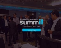 European Managed Services & Hosting Summit Announced