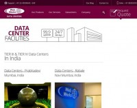 Web Werks Data Center Achieves PCI DSS Certification