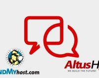 FindMyHost Interviews Nataša Kilibarda, Marketing Manager at AltusHost