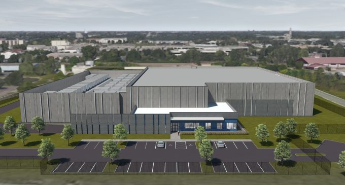 Cologix Announces Major Data Center Expansion