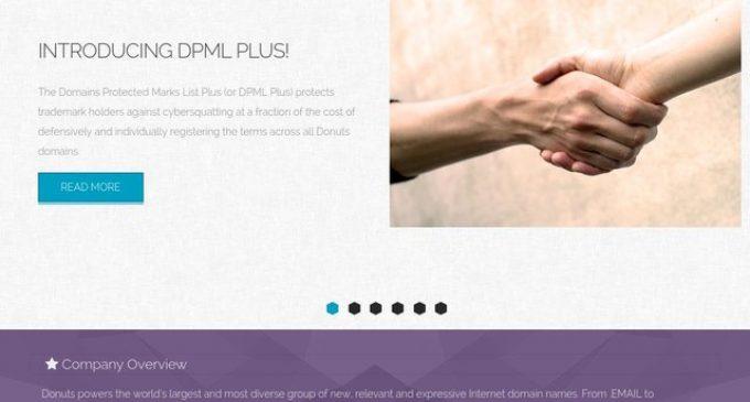 Dot-Shopping' (.Shopping) Domain Extension Open for Business