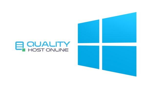 QualityHostOnline Offers Windows Hosting Plans