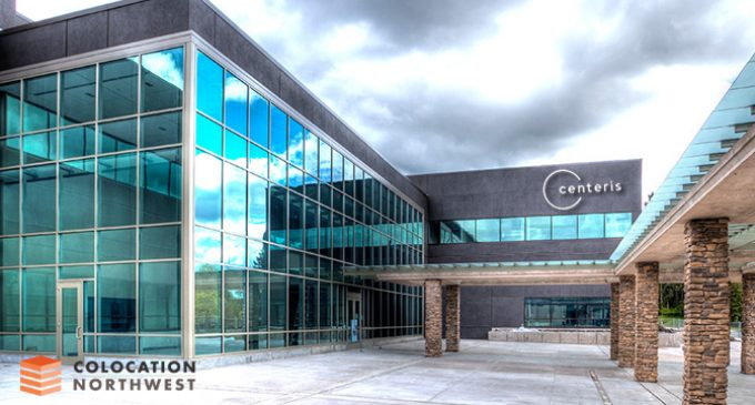 Colocation Northwest Expands Presence With Major Lease in Seattle's Centeris Data Center