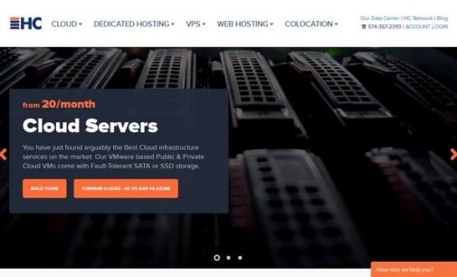 Host Color Announced Managed Cloud Infrastructure Services