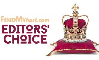 FindMyHost Releases June 2019 Editors' Choice Awards