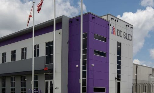 DC BLOX Opens Birmingham Data Center