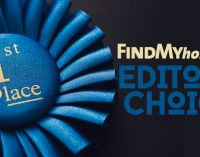 FindMyHost Releases Final 2019 Editors' Choice Awards