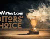 FindMyHost Releases July 2020 Editors' Choice Awards