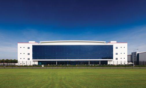 Vantage Data Centers Acquires UK-Based Next Generation Data (NGD), Europe's Largest Data Center Campus