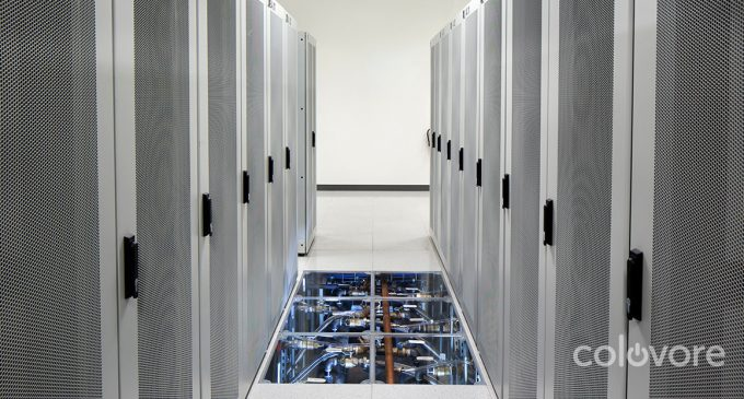 Colovore Adds Much Needed 3.5MW High-Density Colocation Capacity to Silicon Valley