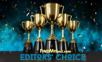 FindMyHost Releases December 2020 Editors' Choice Awards