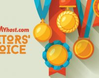FindMyHost Releases March 2021 Editors' Choice Awards