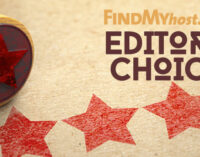 FindMyHost Releases June 2021 Editors' Choice Awards